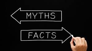 GDPR myths vs facts